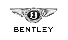 BENTLEY logo for collaboration
